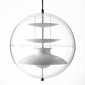 VerPan: Categories - Lighting - Panto Suspension Lamp