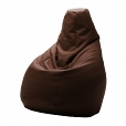 Zanotta: Categories - Furniture - Sacco Bean Bag Leather