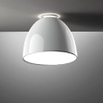 Artemide: Categories - Lighting - Nur Mini Gloss Ceiling Lamp