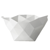 Muuto: Categories - Accessories - Crushed Bowl