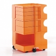 B-Line: Design Special - Made in Italy - Boby Rollcontainer