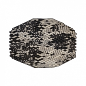 Nanimarquina: Categories - Accessories - Losanges Rug