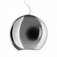 Fontana Arte: Categories - Lighting - Globo di Luce Suspension Lamp