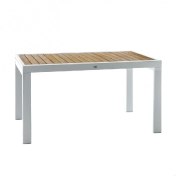 Jan Kurtz: Design special - Teak garden furniture - Giga extendable Garden Table