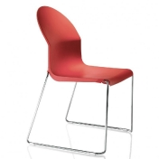 Magis: Categories - Furniture - Aida Chair Outdoor