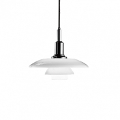 Louis Poulsen: Categories - Lighting - PH 3/2 Suspension Lamp