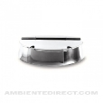 Alessi: Categories - Accessories - Bar Sugar Bowl
