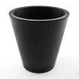 Serralunga: Kategorien - Accessoires - New Pot Vase &Oslash; 34cm