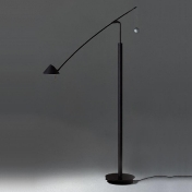 Artemide: Categories - Lighting - Nestore Floor Lamp
