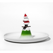 Alessi: Brands - Alessi - Scia Natalino Cookie Bowl
