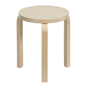 Artek: Categories - Furniture - 60 Stool