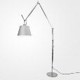 Artemide: Marcas - Artemide - Tolomeo Mega  - Lámpara de pie (on/off)