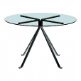 Driade: Brands - Driade - Cuginetto Side Table round
