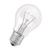 QualityLight: Categories - Illuminants - HALO E27 Bulb 105W ES