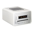 sonoro audio: Brands - sonoro audio - cubo 2010 CD/MP3 Radio without remote control