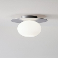 Prandina: Categories - Lighting - Zero C1R Ceiling Lamp