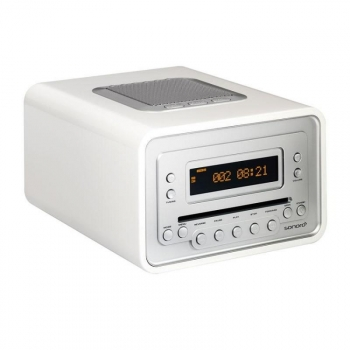 cubo 2010 CD/MP3 Radio without remote control