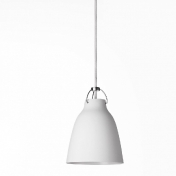 Lightyears: Brands - Lightyears - Caravaggio Matt Suspension Lamp