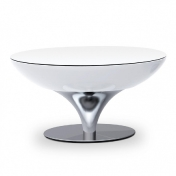 Moree Ltd.: Brands - Moree Ltd. - Lounge Table 45 Outdoor Side Table