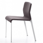 MDF Italia: Brands - MDF Italia - Bend Chair