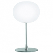 Flos: Collectiones - Glo Ball - Glo Ball T1 - Lampe de Table