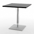 Kartell: Categories - Furniture - Top Top Bistro table laminate