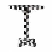 Moooi: Marques - Moooi - Chess - Table d'appoint