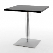 Kartell: Marques - Kartell - Top Top - Table de Bistro laminate