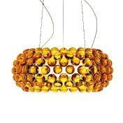 Foscarini: Marcas - Foscarini - Caboche LED - Lámpara colgante