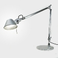 Artemide: Design Special - Made in Italy - Tolomeo Tavolo Schreibtischleuchte