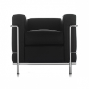 Cassina: Categories - Furniture - LC2 Armchair