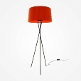 Santa + Cole: Categories - Lighting - Tripode G5 Floor Lamp