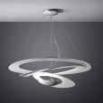 Artemide: Rubriques - Luminaires - Pirce - Suspension