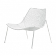 emu: Rubriques - Mobilier - Round - Fauteuil lounge