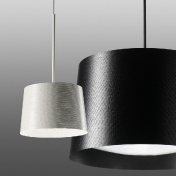 Foscarini: Categories - Lighting - Twiggy Piccola Suspension Lamp