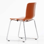 Vitra: Categories - Furniture - Hal Sledge Chair
