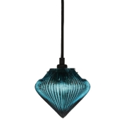 Tom Dixon: Rubriques - Luminaires - Glass Bead Light - Suspension