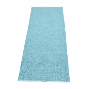 pappelina: Categories - Accessories - Svea Plastic Rug 70x160cm