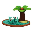 Alessi: Brands - Alessi - Little Paradise Figurine