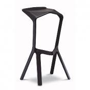 Plank: Rubriques - Mobilier - Miura - Tabouret de Bar