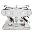 francis &amp; francis for Illy: Rubriques - High-Tech - X2 Hyper Espresso System