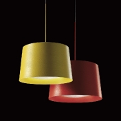 Foscarini: Categories - Lighting - Twiggy Grande Suspension Lamp