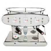 francis & francis for Illy: Categories - High-Tech - X2 Hyper Espresso System