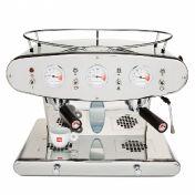 Illy: Marcas - Illy - X2 Hyper Espresso System