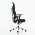 Vitra: Categories - Furniture - HeadLine Swivel Chair