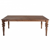 ADWOOD: Categories - Furniture - Veneziano Dining Table