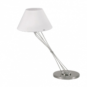 Lumina: Categories - Lighting - Lizzy Table Lamp conical Shade