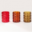 Kartell: Categories - Accessories - Matelass&eacute; Vase