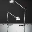 Artemide: Categories - Lighting - Tolomeo Tavolo MWL Desk Lamp