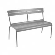 Fermob: Categories - Furniture - Luxembourg Garden Bench